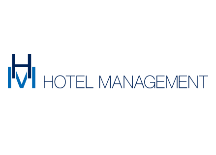 Hotel Management Logo